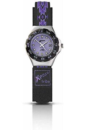 Sekonda Unisex Adult Analogue Classic Quartz Watch with Nylon Strap 3315.05