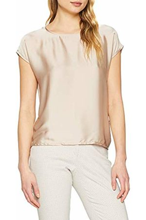 More & More Women's T-Shirt (Sand 0207) 20 (Size: 46)