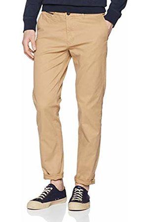 Scotch & Soda Men's's Mott- Classic Cotton/Elastane Chino Trouser