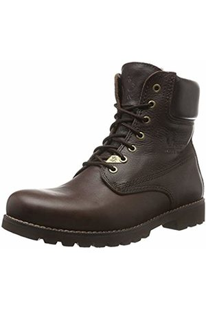 Panama Jack Panama 03 Igloo, Men's Warm-Lined Short-Shaft Boots and Bootees