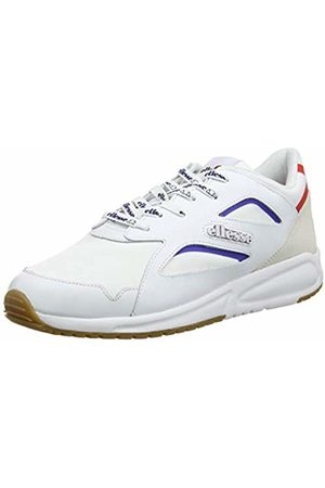 Ellesse Women's Contest Trainers Whte