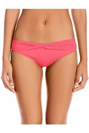 Seafolly Women's's Twist Band Hipster Bikini Bottoms