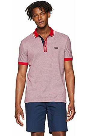HUGO BOSS Men's's Paddy 2 Polo Shirt