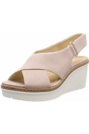 Palm Women's Sandals Ankle Strap Candid OPukZiX