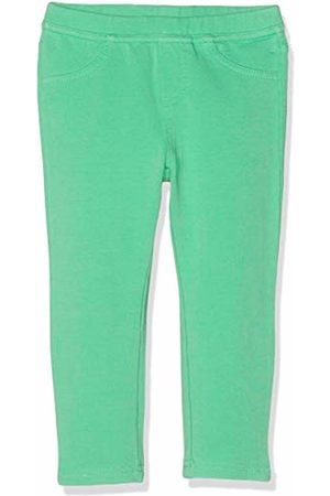 Brums Baby Girls Jeggings Felpa Elasticizzata Tinta Unita Trouser