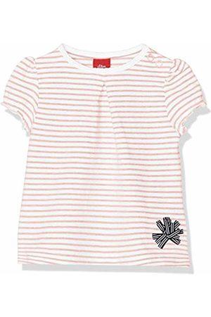 s.Oliver Baby Girls' 65.903.32.5434 T-Shirt