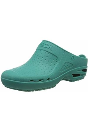 Wock Bloc Open Professional Footwear - Sterilizable, Antislip, Shock Absorption, Breathable