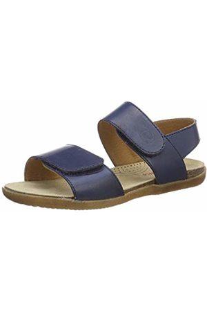 Naturino Unisex Kids Bush Open Toe Sandals