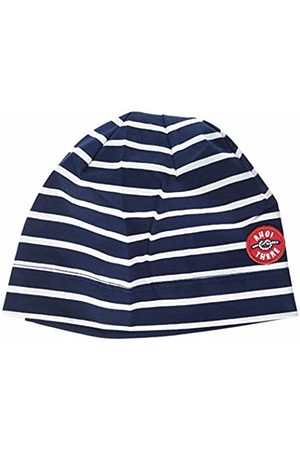 maximo Boy's Beanie \AHOI There\ Hat