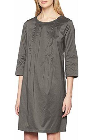 Daniel Hechter Women's Dress (Olive 550)