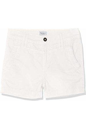 Pepe Jeans Girls Foxtail Ribbon Swim Shorts