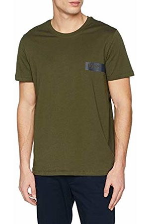 HUGO BOSS Men's T-Shirt Rn 24 Medium 310
