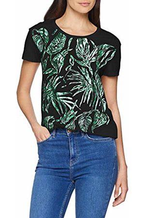 Sisley Women's's T-Shirt, ( 100)