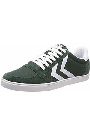 Hummel Adults' Slimmer Stadil Mono Low Top Sneakers 11 UK