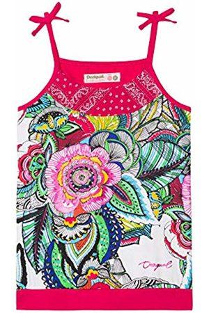 Desigual Girl Knit T-Shirt Straps (ts_eriosyce)