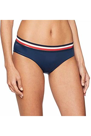 Tommy Hilfiger Women's Hipster LR Bikini Bottoms