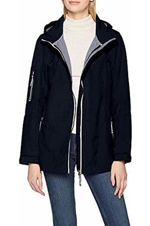 GINA LAURA Women's Softshelljacke, Kapuze Jacket