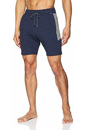 Skiny Men's's Sloungewear Hose Kurz Sports Trousers