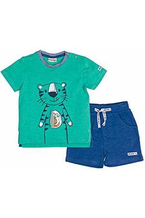 Salt & Pepper Salt and Pepper Baby Boys' Set Jungle uni Tiger Clothing