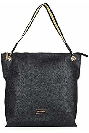 Gioseppo 49026, Women's Shoulder Bag, (Negro)