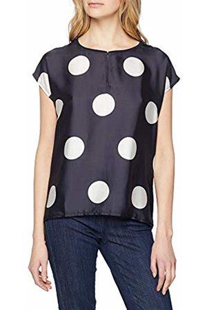 More & More Women's T-Shirt (2 Colour Marine 2375) 12 (Size: 38)