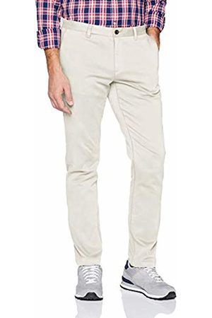 GANT Men's D1. Slim Satin Chino Trouser