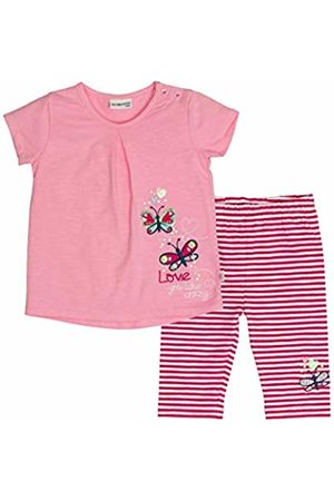 Salt & Pepper Salt and Pepper Baby Girls' Set Wild uni Stick Clothing