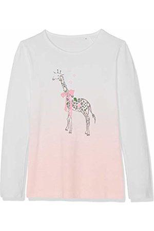 Sanetta Girl's Shirt Long Sleeve Top