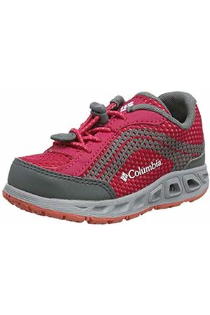 Columbia Unisex Kid's Childrens Drainmaker IV Water Shoes