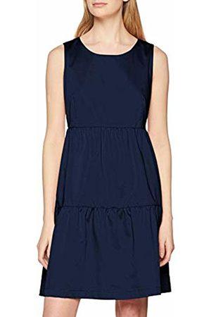 Daniel Hechter Women's Dress (Midnight 690) 6 (Size: 32)