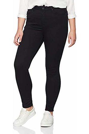 Lee Women's Scarlett High Plus Size Skinny Jeans, ( 01)