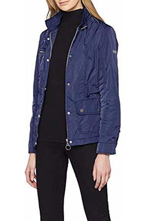 Daniel Hechter Women's Sporty Jacket (Steel 640)