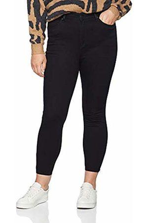 Lee Women's's Scarlett High Zip Plus Size Skinny Jeans, ( 01)