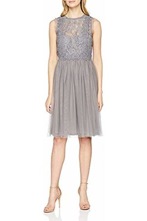 Esprit Collection Women's 029EO1E011 Dress, ( 030)