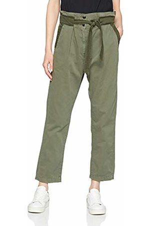 G-Star Women's Bronson Army Paperbag Trouser