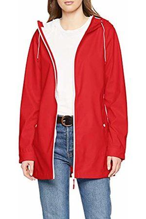 Only Women's onlWINDY Raincoat CC OTW High Risk