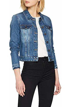 Noisy May Women's's Nmada Denim Jacket Vi024mb Noos Medium