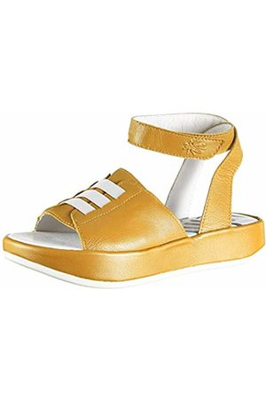 Fly London Women's BORI982FLY Ankle Strap Sandals