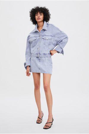 1a79f855ee Buy Zara Skirts for Women Online