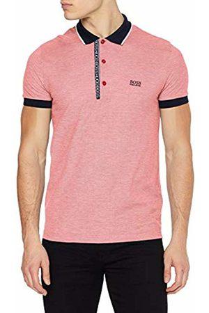 HUGO BOSS Men's Paule 4 Polo Shirt, (Bright 622)