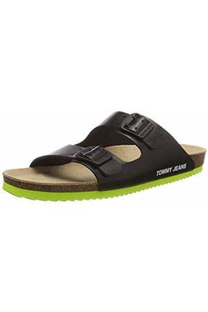 Tommy Hilfiger Buckle Sandal, Men's Flip Flops