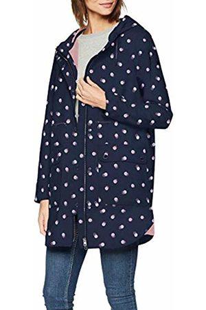 Tom Tailor Casual Women's's 1007965 Jacket (Navy Dot Design 15819) Medium