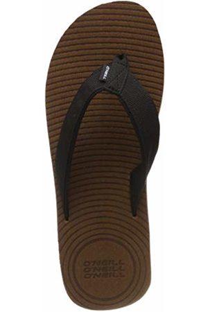 O'Neill Men's's Fm Koosh Slide Sandals Shoes & Bags (Tobacco 7014) 6 UK