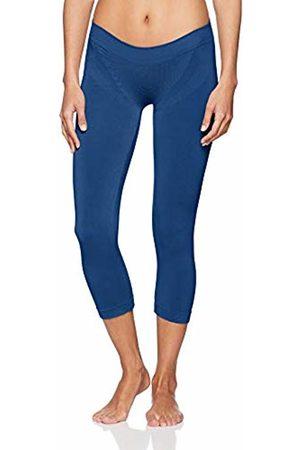 Mysanity Women's Leggings Gravidanza Pinocchietto, Jeans, Taglia Maternity