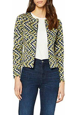 Tom Tailor Women's's 1008136 Suit Jacket Structur 16353