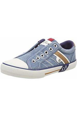 s.Oliver Unisex Kids' 5-5-43205-22 Low-Top Sneakers