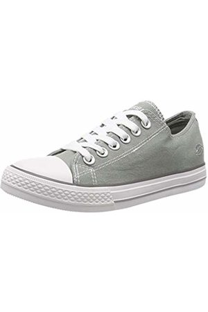 Dockers Women's 36ur201-710850 Low-Top Sneakers 4 UK