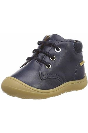 Primigi Baby Boys' PLN 34100 Low-Top Sneakers 4.5 UK