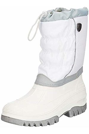 CMP Unisex Adults' Hanki Low Rise Hiking Boots (Argento A604) 4.5 UK