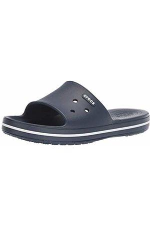 Crocs Sandals - Unisex Adults' Crocband III Slide Open Toe Sandals